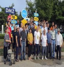 동서대 디자인대학, 예술마을 만들기 프로젝트 진행