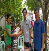 태국·미얀마·라오스 선교의 꽃 피고 있어