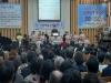 반송서부교회 설립 50주년 예배·임직식