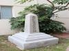'부산나병원 기념비', 국가등록문화제 지정