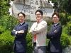 한국연구재단 신진·중견 연구자사업에 선정
