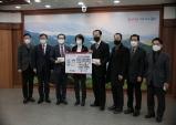 부산성시화, '우리동네 전통시장 살리기' 캠페인