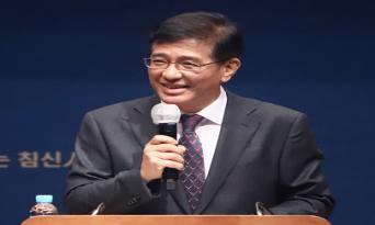 '전통이 진리가 된 교회' 저자와의 만남 -김현일 목사(사랑진교회)