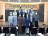 북한구원 기적통일 구국기도회